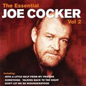 Cocker, Joe - Essential 2