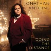Antoine, Jonathan - Going The Distance (2CD)