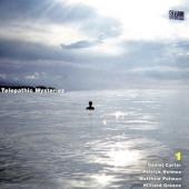 Carter, Daniel & Patrick - Telepathic Mysteries Vol.1 (LP)