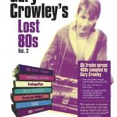 V/A - Gary Crowley - Lost 80S 2 (4Cd Media Book) (4CD)