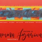 Figarova, Amina & Edition 113 - Persistence (LP)