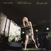 Sonic Youth - Battery Park Live LP