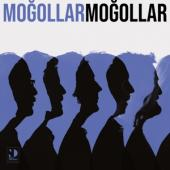 Mogollar - Anatolian Sun Part 2 (Night Dreamer Direct-To-Disc Sessions) (LP)