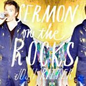 Ritter, Josh - Sermon On The Rocks (Clear With Blue/White Vinyl) (LP)