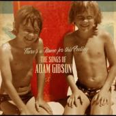 Gibson, Adam - Songs Of Adam Gibson (2LP)