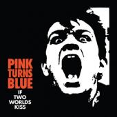 Pink Turns Blue - If Two Worlds Kiss (Clear) (LP)