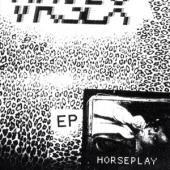 Vr Sex - Horseplay (Clear) (12INCH)
