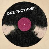 Onetwothree - Onetwothree (1St Pressing White Vinyl) (LP)