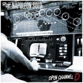 Napoleon Solo - Open Channel D (LP)