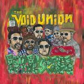 Void Union - Return Of The Supervape (LP)