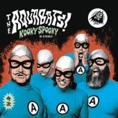 Aquabats! - Kooky Spooky...In Stereo! (Glow In The Dark Vinyl W/ Poster) (LP)