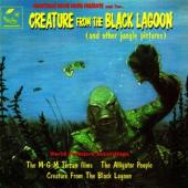 Ost - Creature From The Black Lagoon