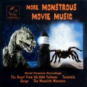 Ost - More Monstrous Movie Music Vol. 2
