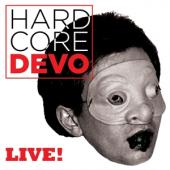 Devo - Hardcore Devo Live! (Red & Yellow Vinyl) (2LP)