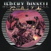Pinnell, Jeremy - Goodbye La (LP)