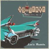 D.D. Verni & The Cadillac - Let'S Rattle