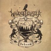 Waldgefluster - Dahoam (180Gr. W/ 20Pg Booklet) (LP)