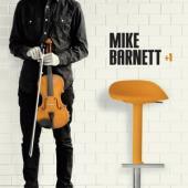 Barnett, Mike - 1