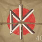 Dead Kennedys - Dk 40 (4LP)