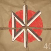Dead Kennedys - Dk 40 (3CD)