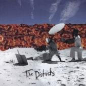 Districts - Districts (Orange Vinyl) (12INCH)
