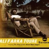 Toure, Ali Farka - Savane