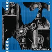 Slum Village & Abstract Orchestra - Fantastic 2020 V.1 (Blue Vinyl) (LP)