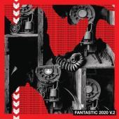 Slum Village & Abstract Orchestra - Fantastic 2020 V.2 (Red Vinyl) (LP)