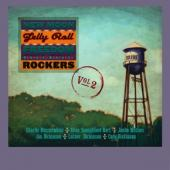 New Moon Jelly Roll Freed - Volume 2
