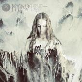 Myrkur - Myrkur (Bone White & Silver Merge Vinyl) (LP)