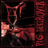 Pig Destroyer - 38 Counts Of Battery (LP)