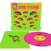 Red Fang - Arrows (Neon Magenta Vinyl) (LP)