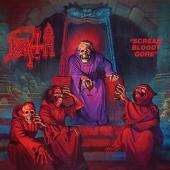 Death - Scream Bloody Gore (Custom Butterfly With Splatter Vinyl) (LP)
