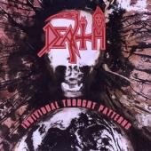 Death - Individual Thought Patterns ( Custom Butterfly With Splatter) (LP)