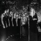 Myrkur - Mausoleum (Black And White Galaxy Merge Vinyl) (LP)