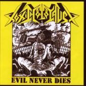 Toxic Holocaust - Evil Never Dies