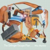 Dillinger Escape Plan - Miss Machine (LP)