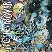 Pig Destroyer - Phantom Limb (LP)