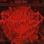 Exhumed - Gore Metal Redux (A Necrospective)