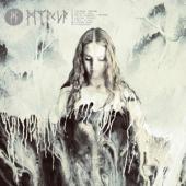 Myrkur - Myrkur (Bone White And Silver Merge Vinyl) (LP)