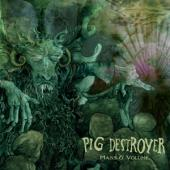 Pig Destroyer - Mass & Volume (LP)