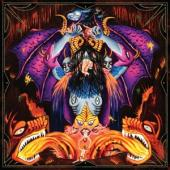 Devil Master - Satan Spits On Children Of Light (LP)