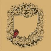 Mckinley, Arlo - Arlo Mckinley & The Lonesome Sound (LP)