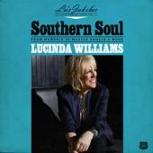 Williams, Lucinda - Lu'S Jukebox Vol. 2 (Southern Soul: From Memphis To Muscle Shoals) (LP)