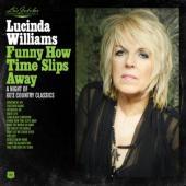 Williams, Lucinda - Lu'S Jukebox Vol.4: (Funny How Time Slips Away) (LP)