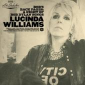 Williams, Lucinda - Lu'S Jukebox Vol.3: (Bob'S Back Pages - A Night Of Bob Dylan Songs)