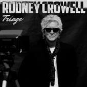 Crowell, Rodney - Triage (LP)