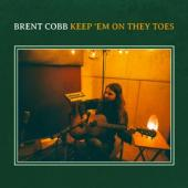 Cobb, Brent - Keep 'Em On They Toes (LP)