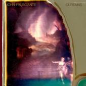 Frusciante, John - Curtains (Dark Red Vinyl) (LP)