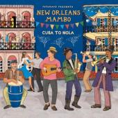 Putumayo Presents - New Orleans Mambo